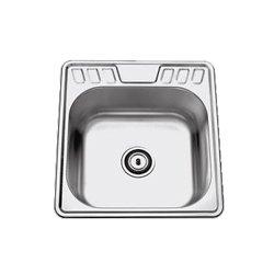Bồn rửa bát Inoxn Hà SH 1H-460