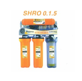 SHRO 0.1.5